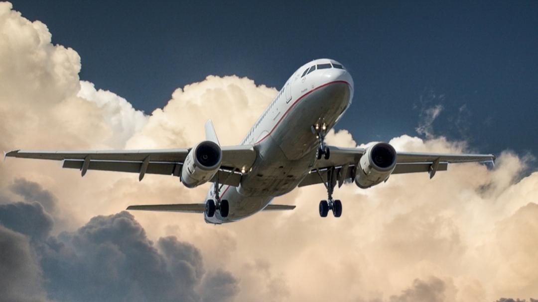 Flight NP2021
